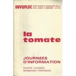LA TOMATE JOURNES D'INFORMATION
