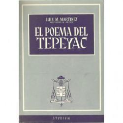EL POEMA DEL TEPEYAC