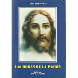 LAS HORAS DE LA PASIÓN