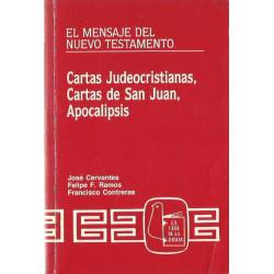 CARTAS JUDEOCRISTIANAS, CARTAS DE SAN JUAN, APOCALIPSIS