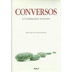 CONVERSOS 12 TESTIMONIOS RECIENTES