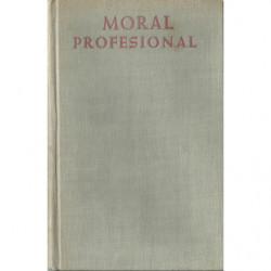 TRATADO DE MORAL PROFESIONAL