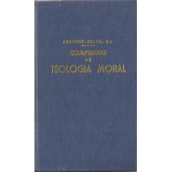COMPENDIDO DE TEOLOGIA MORAL
