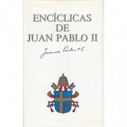 ENCÍCLICAS DE JUAN PABLO II
