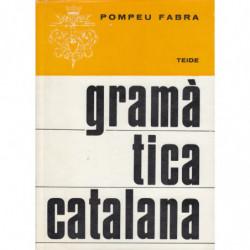 GRAMÀTICA CATALANA
