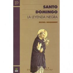 SANTO DOMINGO Leyenda Negra