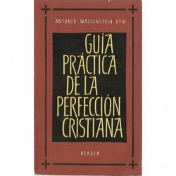 GUÍA PRÁCTICA DE LA PERFECCIÓN CRISTIANA