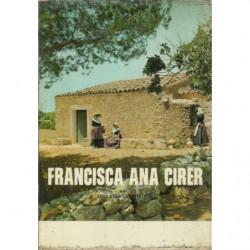 FRANCISCA ANA CIRER UNA VIDA EVANGELICA