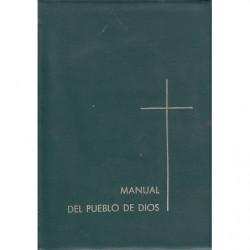 MANUAL DEL PUEBLO DE DIOS