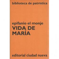 VIDA DE MARÍA
