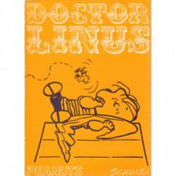DOCTOR LINUS Peanuts