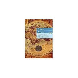 Gran Atlas Universal y de España