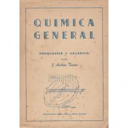 QUÍMICA GENERAL Inorganica y Organica