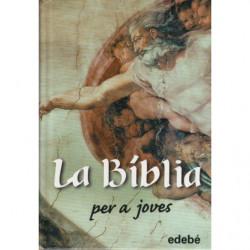 LA BÍBLIA PER A JOVES