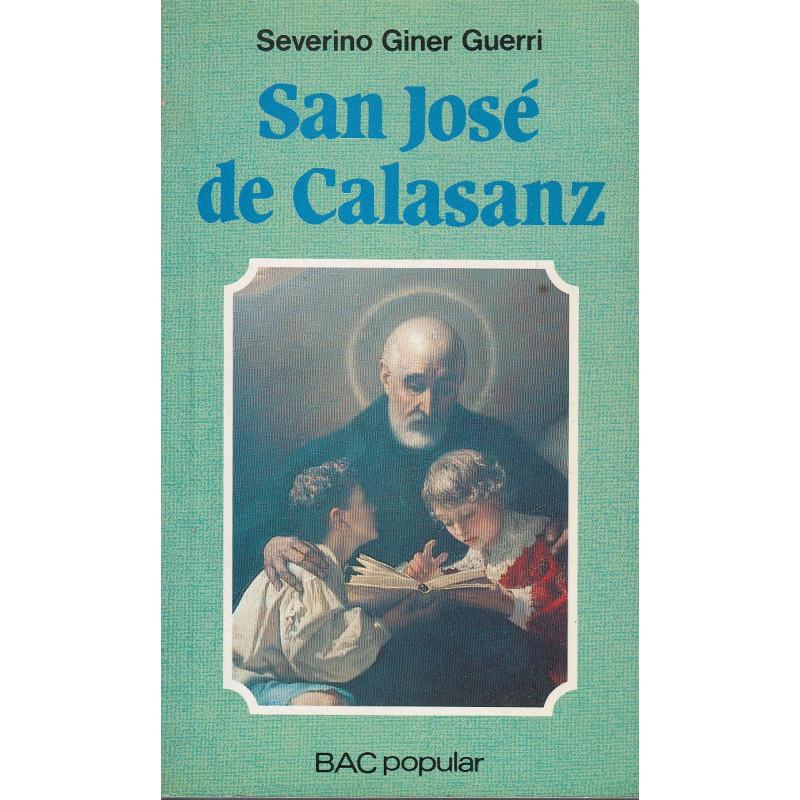 SAN JOSE DE CALASANZ