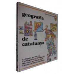 GEOGRAFIA DE CATALUNYA