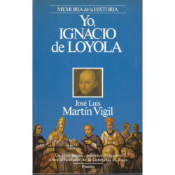 YO, IGNACIO DE LOYOLA