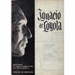IGNACIO DE LOYOLA. Biografía Ilustrada