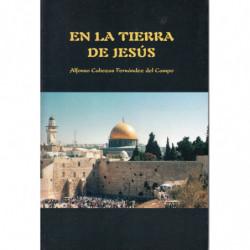 EN LA TIERRA DE JESUS