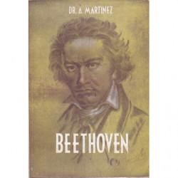 BEETHOVEN Formas, Compases, movimientos y tonalidades de 555 temas de sus Principales Obras. Recopilados y estudiados por el Aut