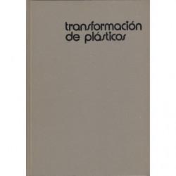 TRANSFORMACIÓN DE PLÁSTICOS