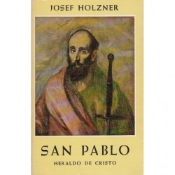 SAN PABLO Heraldo de Cristo