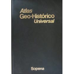 ATLAS GEO-HISTORICO UNIVERSAL
