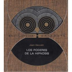 LOS PODERES DE LA HIPNOSIS