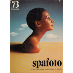 SPAFOTO Fotografia y Cine Publicitario en España ANUAL 73