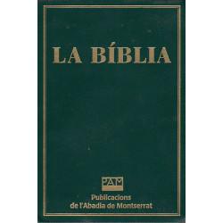 LA BÍBLIA (Edició de Butxaca e Integra)