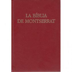 LA BÍBLIA DE MONTSERRAT
