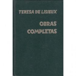OBRAS COMPLETAS TERESA DE LISIEUX