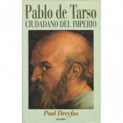 PABLO DE TARSO CIUDADANO DEL IMPERIO