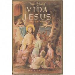 VIDA DE JESUS PARA LOS NIÑOS
