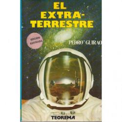 EL EXTRATERRESTRE (Edición Ilustrada)