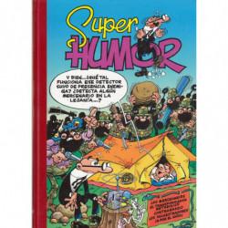 SUPER HUMOR MORTADELO Nº14 -LOS MERCENARIOS-