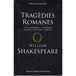 TRAGÈDIES ROMANES