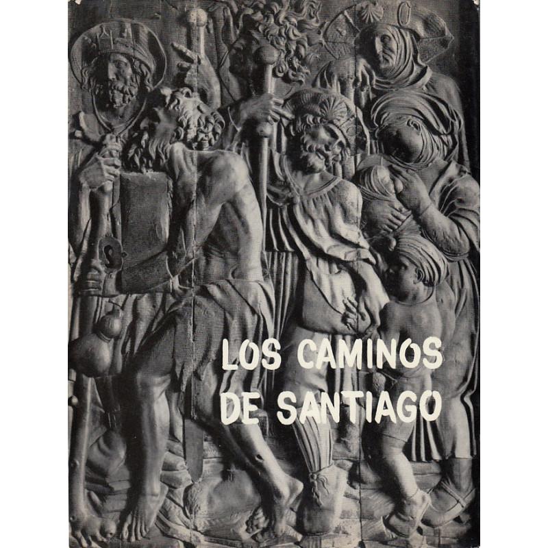 LOS CAMINOS DE SANTIAGO