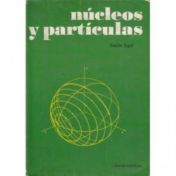 NÚCLEOS Y PARTÍCULAS Introducción a la fisíca nuclear y subnuclear