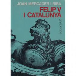 FELIP V I CATALUNYA
