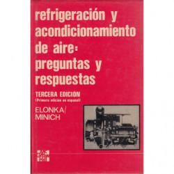 REFRIGERACIÓN Y ACONDICIONAMIENTO DE AIRE: PREGUNTAS Y RESPUESTAS