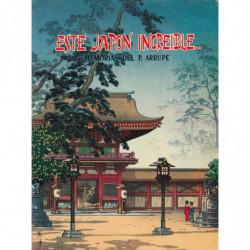 ESTE JAPON INCREIBLE… Memorias del P. Arrupe