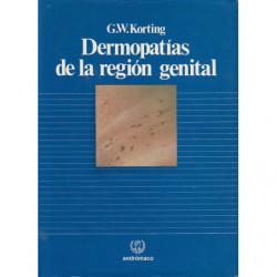 DERMOPATÍAS DE LA REGIÓN GENITAL
