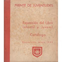 EXPOSICIÓN DEL LIBRO INFANTIL Y JUVENIL Catálogo
