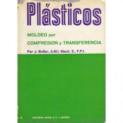 PLÁSTICOS Moldeo por COMPRESIÓN y TRANSFERENCIA